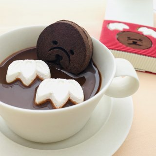 chocolat 笑(ショコラショー)