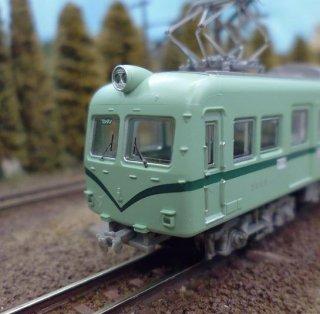 [短軸ローフランジ改軌]一畑電車3000系南海電車カラー2両セット