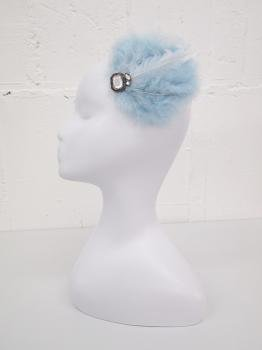 Marie fether headdress
