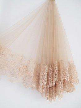 Color veil -mocha-