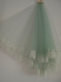 Color veil -mint-