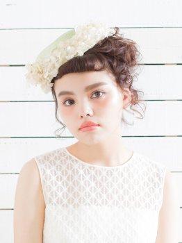 Vintage head dress 1