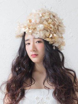 Vintage head dress 4
