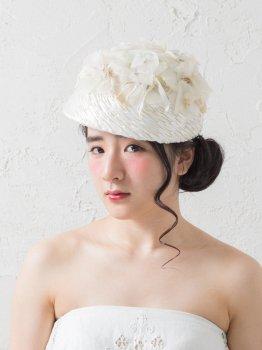 Vintage head dress 6