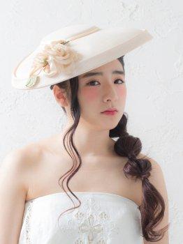 Vintage head dress 7