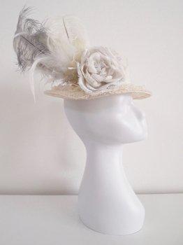 Vintage head dress 9
