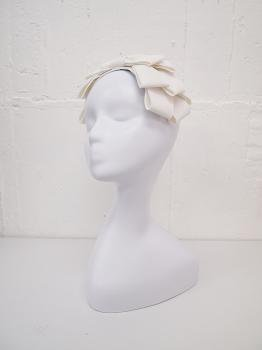 Ribbon bonnet (W)