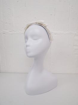 Ribbon bonnet (S)