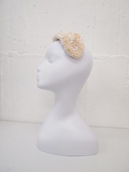 Nostalgic moss bonnet