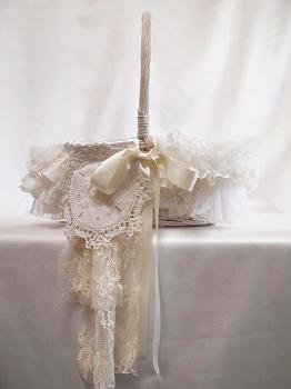 Wedding basket un