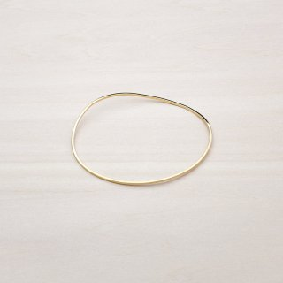 RUBBER BAND BRACELET [18K]