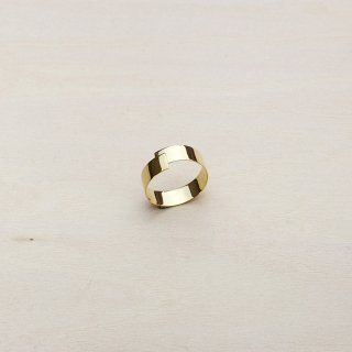 TAPE RING SHORT [18K]