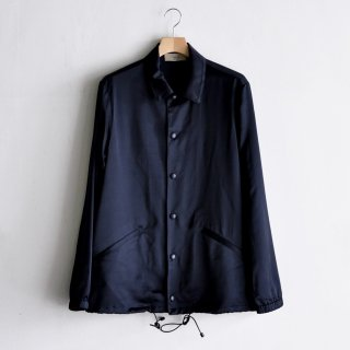 COACH JACKET [DARK BLUE]