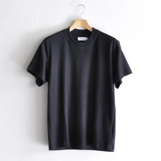 BOXY T-SHIRT [BLACK]