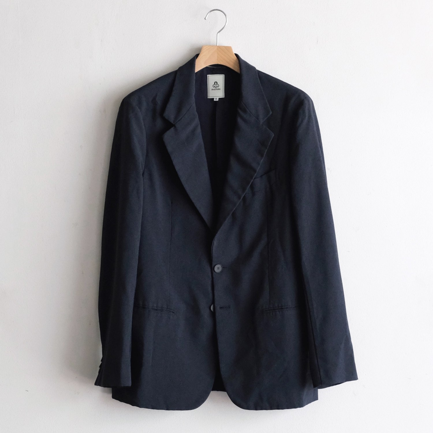 PE 2B JACKET [NAVY BLUE]