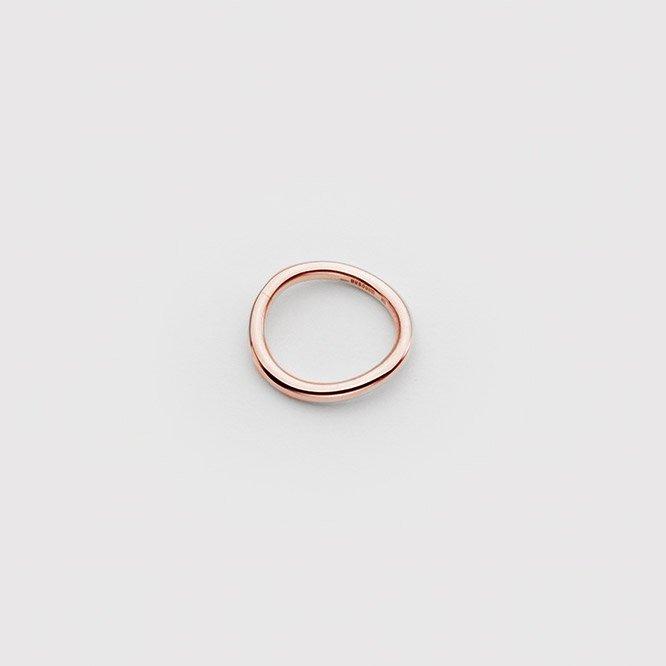 HAIR BAND RING [10K]