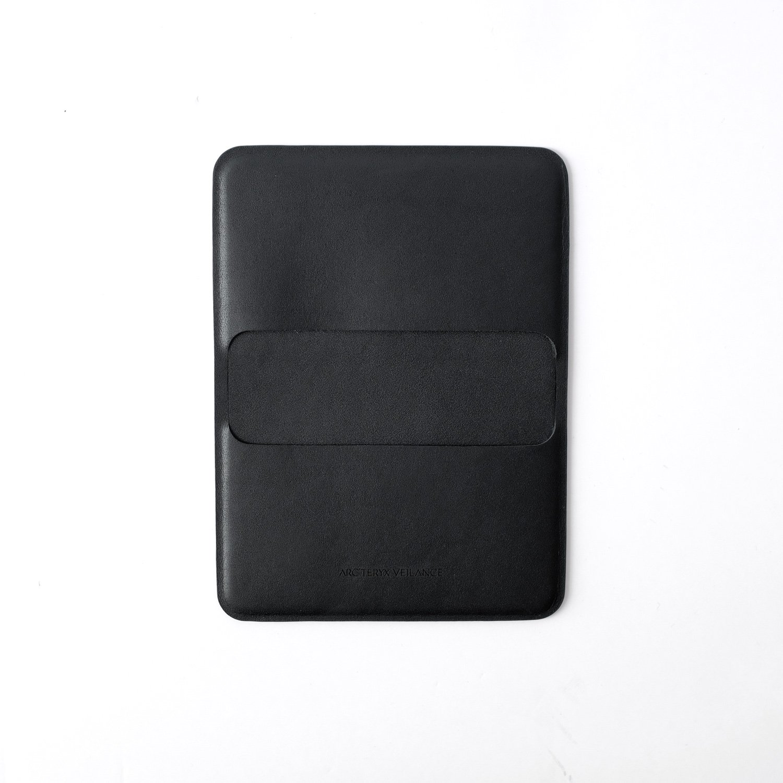 CASING CARD WALLET [BLACK]