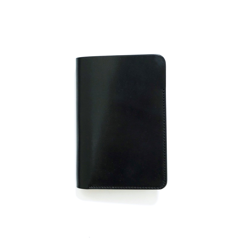 & CARD S [BLACK/Cordovan]