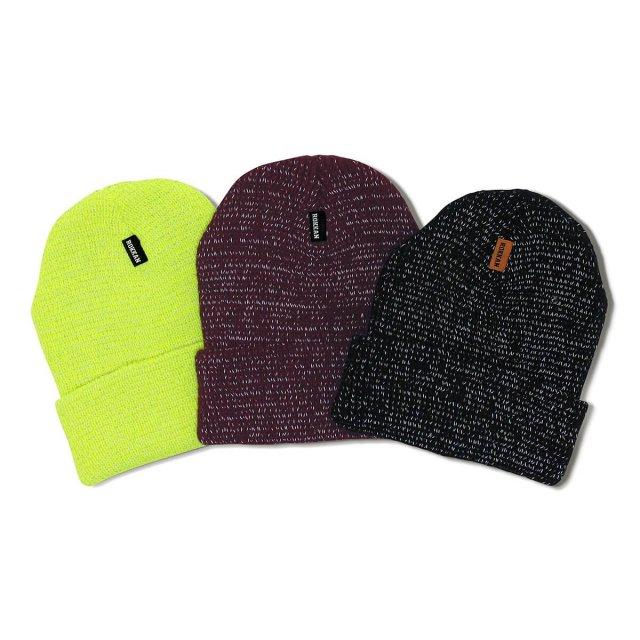 ROKKAN O.C._Reflector knit.