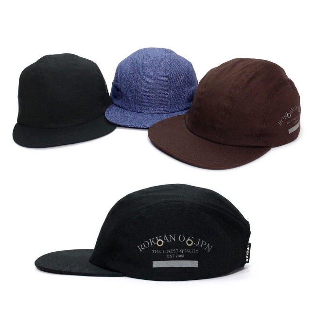 ROKKAN O.C.EXTRA_5P CAP.(Arch)
