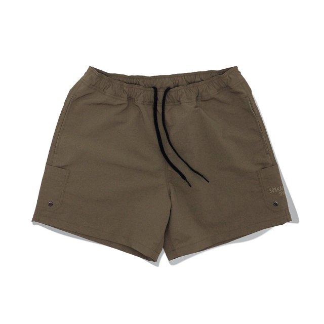 ROKKAN O.C. EXTRA_Baggy Shorts.