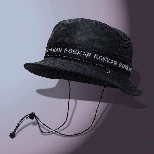 ROKKAN O.C.EXTRA_ADVENTURE HAT.