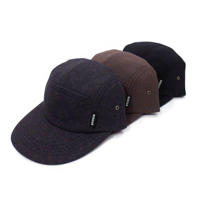 ROKKAN O.C. EXTRA_5P CAP.