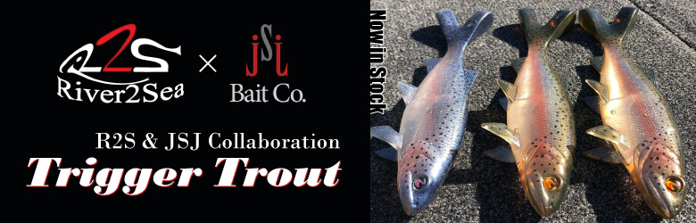 Trigger Trout