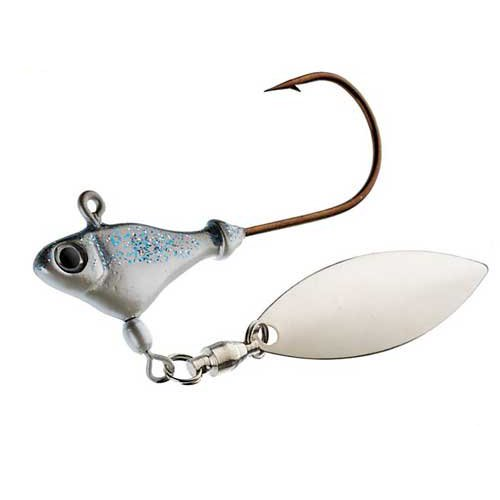 Fish head spin imported for Fish head spin