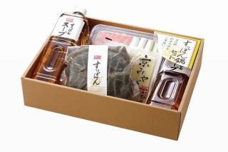 京都舞坂|甲羅付 すっぽん鍋セット