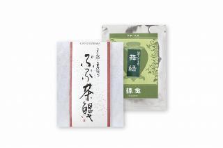 京のうなぎ茶漬け ぶぶ茶鰻・舞緑 セット