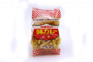 味カレー(中透明)