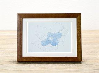 佐野洋平「花による表現」