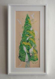 「Tree(ミヤギユカリ)」