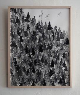 「Forest 4(ミヤギユカリ)」