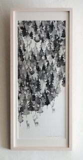「Forest �(ミヤギユカリ)」