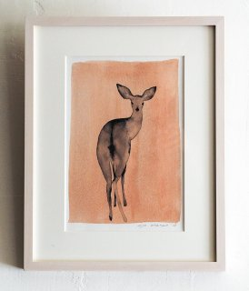 「Deer(ミヤギユカリ)」