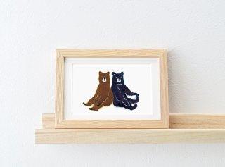 ミヤハラヨウコ「bears」