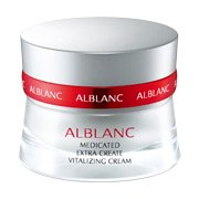 アルブラン 薬用エクストラクリエイト バイタライジングクリーム 40g