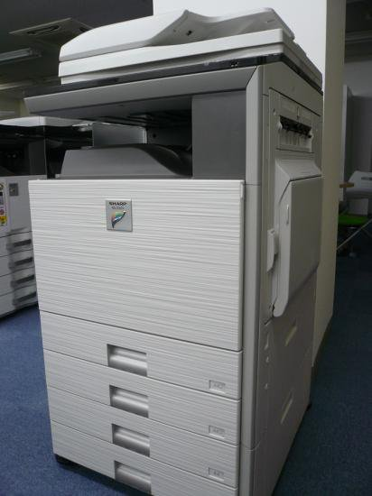 ���㡼��/A3���顼ʣ�絡��MX-2301FN  ����