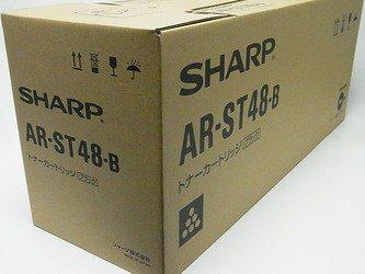 シャープトナー AR-ST48B