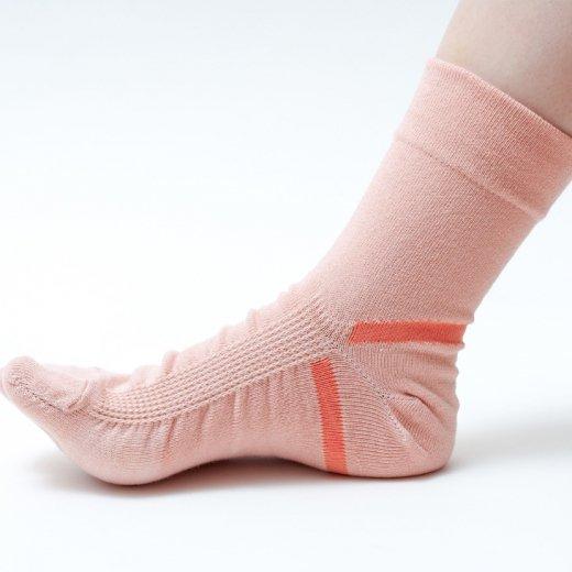 つまずき予防靴下 足袋タイプ