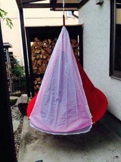 蚊帳 for Cacoon Single