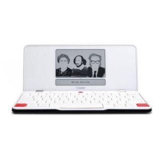 Astrohaus社製E-Ink搭載デジタルメモ「Traveler」