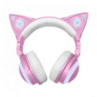 第四世代ネコ耳ヘッドフォン「YOWU4」