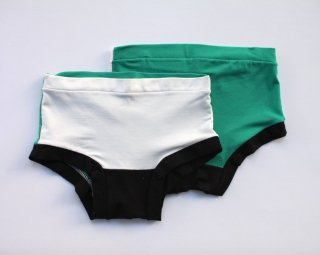 <img class='new_mark_img1' src='//img.shop-pro.jp/img/new/icons12.gif' style='border:none;display:inline;margin:0px;padding:0px;width:auto;' />Pop Green Underwear