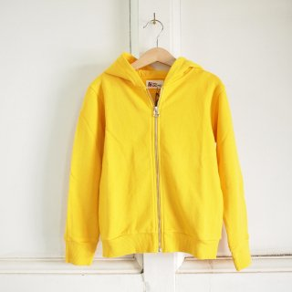 <img class='new_mark_img1' src='//img.shop-pro.jp/img/new/icons20.gif' style='border:none;display:inline;margin:0px;padding:0px;width:auto;' />Nettles Cotton Hoodie - yellow