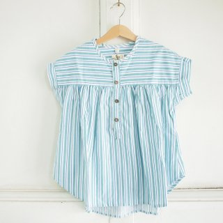 <img class='new_mark_img1' src='//img.shop-pro.jp/img/new/icons34.gif' style='border:none;display:inline;margin:0px;padding:0px;width:auto;' />ALANA shirt dress - shiso stripe