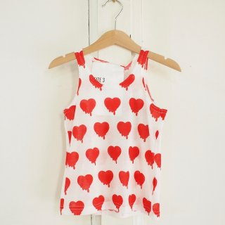 <img class='new_mark_img1' src='//img.shop-pro.jp/img/new/icons34.gif' style='border:none;display:inline;margin:0px;padding:0px;width:auto;' />HOPE Tank Top - heart white