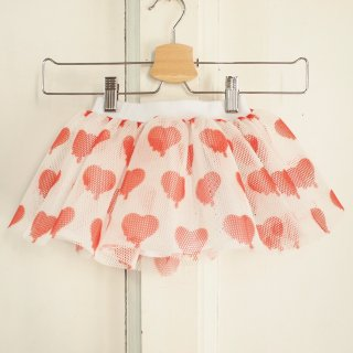 <img class='new_mark_img1' src='//img.shop-pro.jp/img/new/icons34.gif' style='border:none;display:inline;margin:0px;padding:0px;width:auto;' />Planet Smile Mini Skirt - heart white